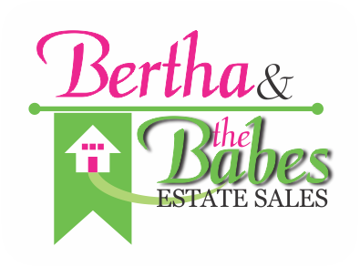 Tucson Estate Sales - Bertha and the Babes
